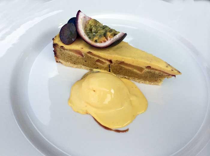 Ristorante Al Fresco Milano Dessert