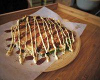Lo street food giapponese da Maido in via Savona