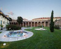 Una giornata di relax alle Qc Terme Milano di Porta Romana