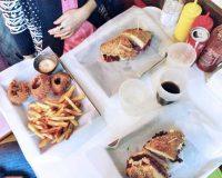 L'hamburger dei sogni da Al Mercato Burger Bar