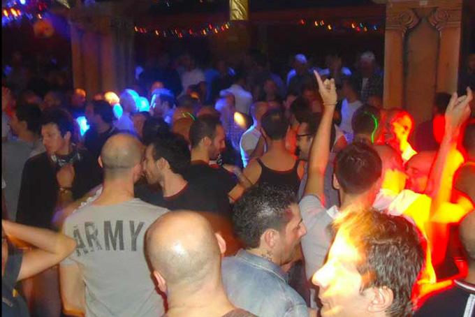 Discoteca Gay Milano One Way Club