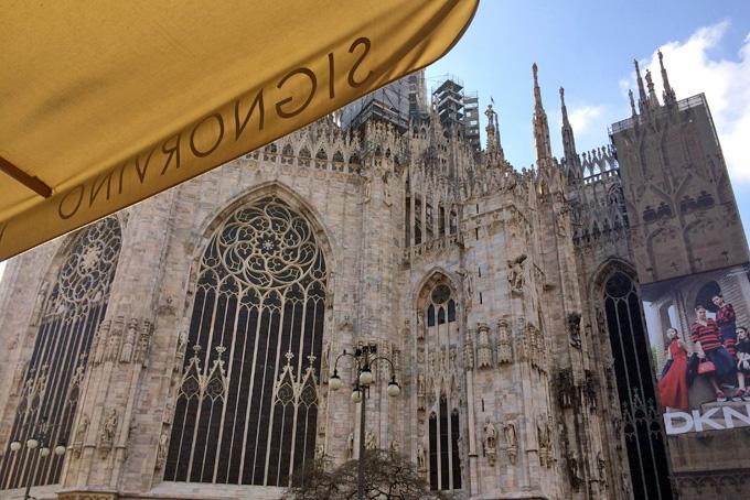 Signorvino Milan Duomo