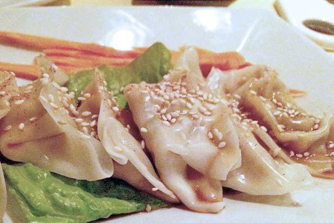 Korean Restaurant Milan Arirang