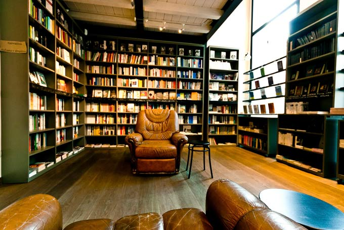 Gogol and Company Bookshop Milan A Place in Milan
