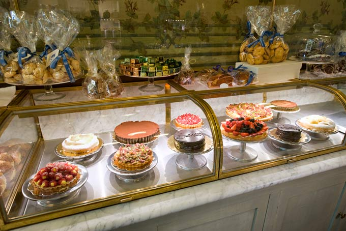 Pasticceria Giacomo Breakfast Milan A Place in Milan
