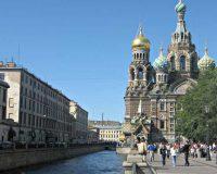 10 cose da non perdere a San Pietroburgo
