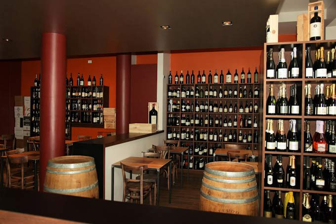 Vinodromo Milan Wine Bar