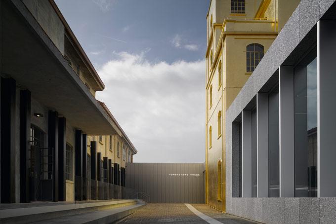 Fondazione Prada Milano Conosco un posto
