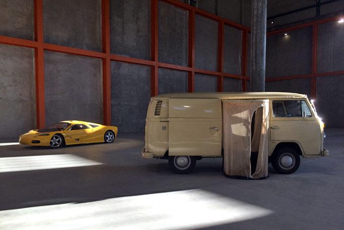 Fondazione Prada Milan A place in Milan