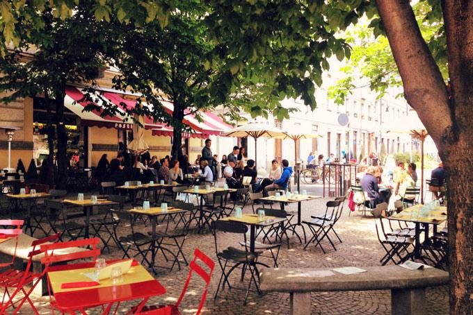 Piazza Emanuele Filiberto Torino Conosco un posto
