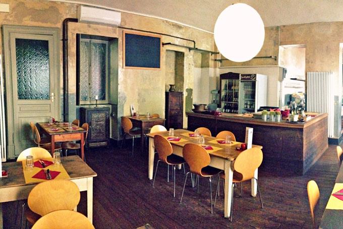 Soul Kitchen Torino Conosco un posto