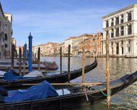 Week end lungo nel Nord-Est: Venezia, Trieste e Lubiana