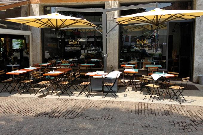 Ralph's Milan  A Place in Milan