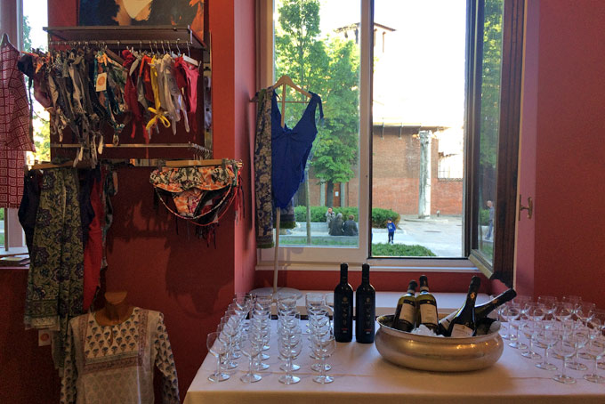Santambrogio16 Milan A Place in Milan