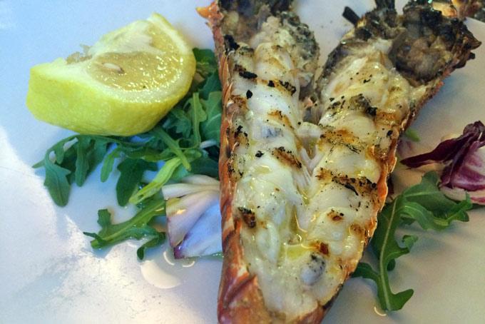 Trattoria il marinaio mangiare pesce a buon prezzo a milano - Trattoria con giardino milano ...