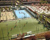 10 bellissimi campi da calcetto a Milano