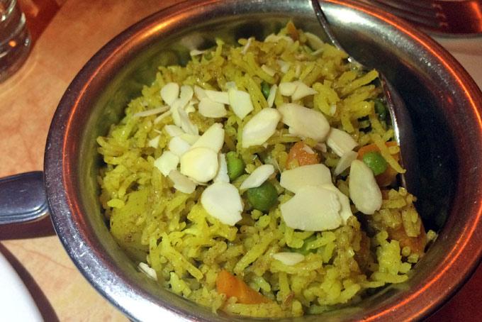 Tara ristorante indiano milano conosco un posto for Tara ristorante milano