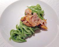 Come si mangia da Essenza a Milano