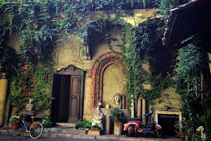 Milano Tour Conosco un posto