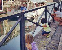 Milano con i bambini: 7 posti kids-friendly