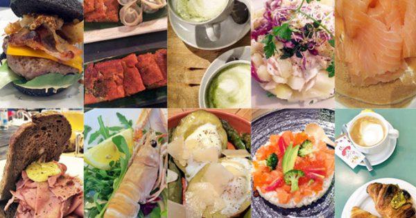 10 ristoranti a milano i migliori 2015 e la wishlist 2016 for Amsterdam migliori ristoranti