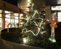 Lo shopping di Natale a Vicolungo The Style Outlets