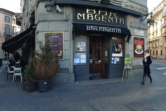 Bar Magenta Milano Locali per partite Conosco un posto