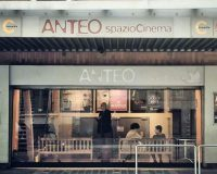 L'Anteo diventa il Palazzo del Cinema
