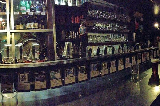 La Belle Alliance Pub Places for Matches A Place in Milan