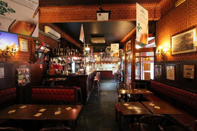 Old Fox Pub Milano Locali per partite Conosco un posto