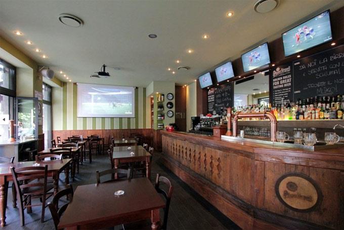 Pils Pub Milano Locali per partite Conosco un posto
