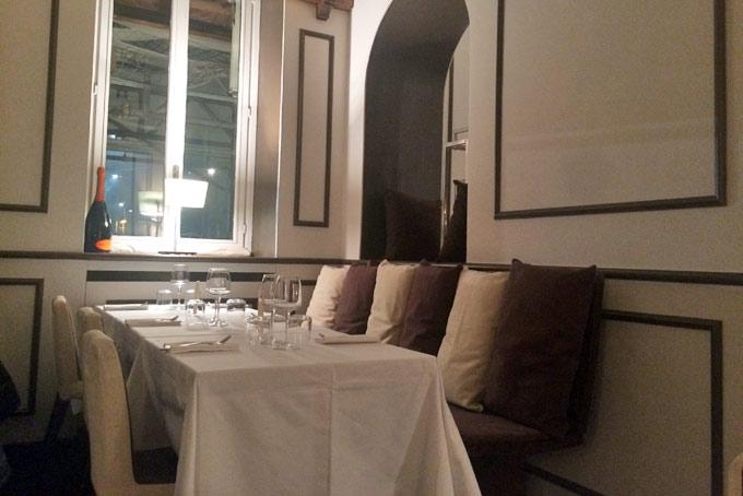 La Scaletta A Place in Milan