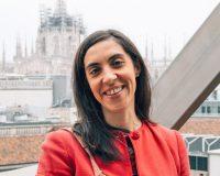 I posti del cuore di Anna Prandoni a Milano