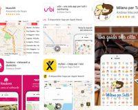 5 app gratuite per Milano di cui non posso fare a meno