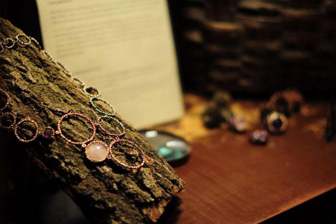 Daniela De Marchi Jewelry Shop A Place in Milan