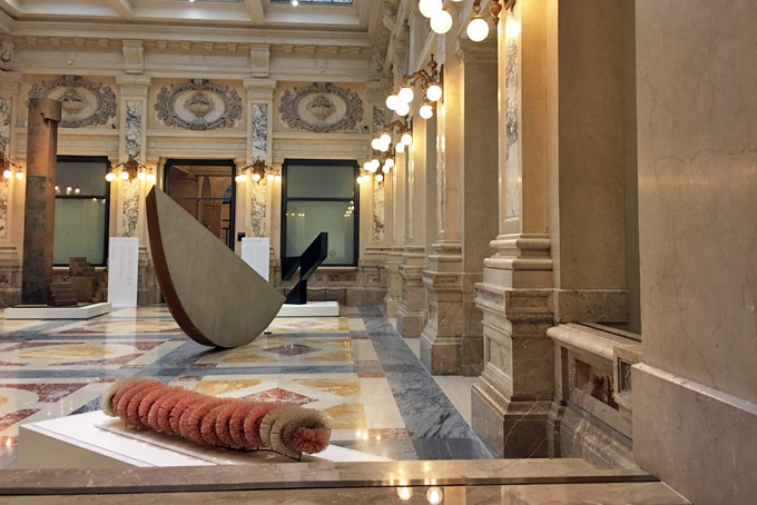 Gallerie d'Italia Milan