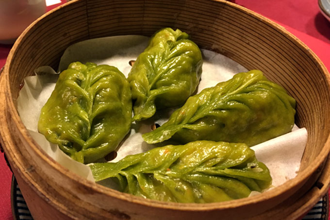 Chinese dumplings Milan A Place in Milan