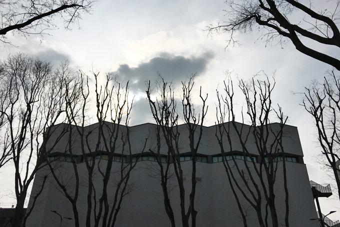 Armani/Silos Milan