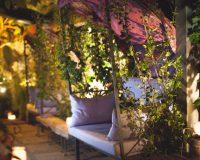 Morgante, bar 'segreto' con dehor sui Navigli