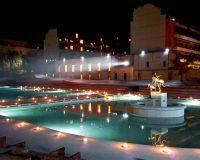 L'ex Caimi diventa Bagni misteriosi, teatro con piscina a Porta Romana