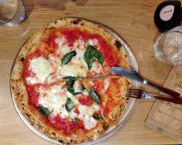 La pizza napoletana di Starita arriva in corso Sempione