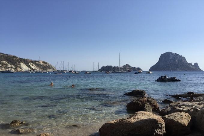 Cala d'Hort_Ibiza_Conosco un posto