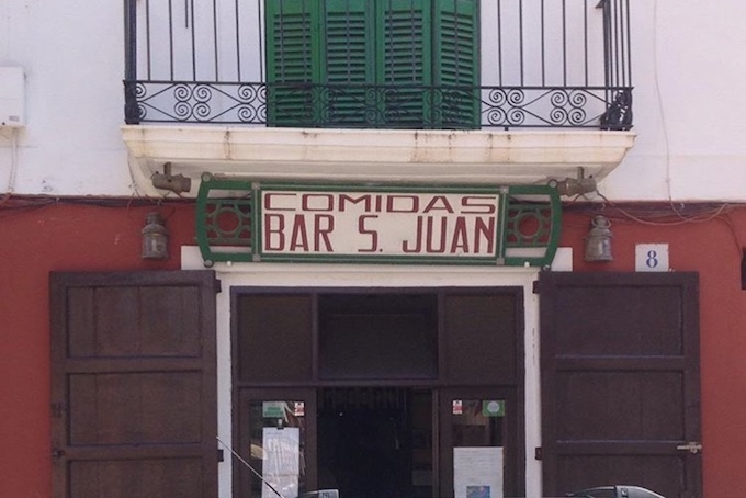 Comida San Juan | © Giorgia Ferrais
