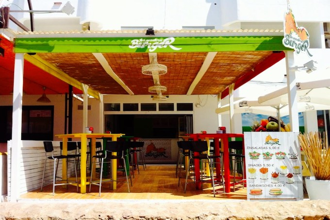 Formentera Burger_Formentera_A Place in Milan