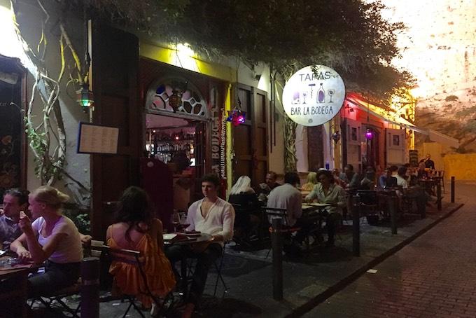 La Bodega_Ibiza_A Place in Milan