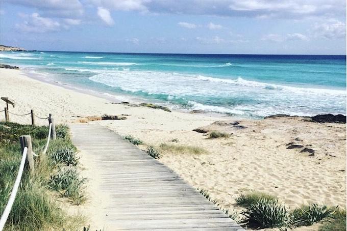 Playa de Migjorn_Formentera_Conosco un posto