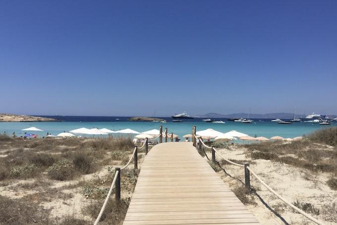 Playa de Ses Illetas_Formentera_Conosco un posto