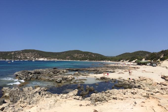 Playa de Ses Salines_Ibiza_Conosco un posto