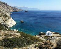 Viaggio ad Amorgos: come arrivare, cosa visitare e dove mangiare nel gioiello delle Cicladi
