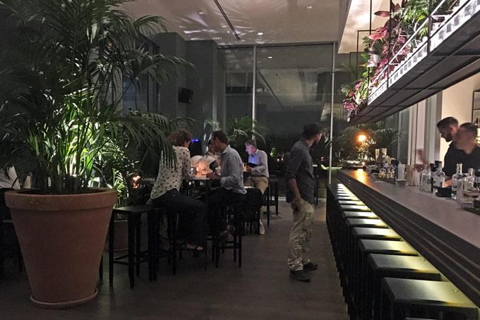 Botanical Club Milan